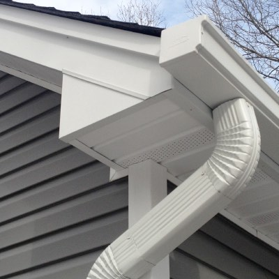 Home Service Gutters