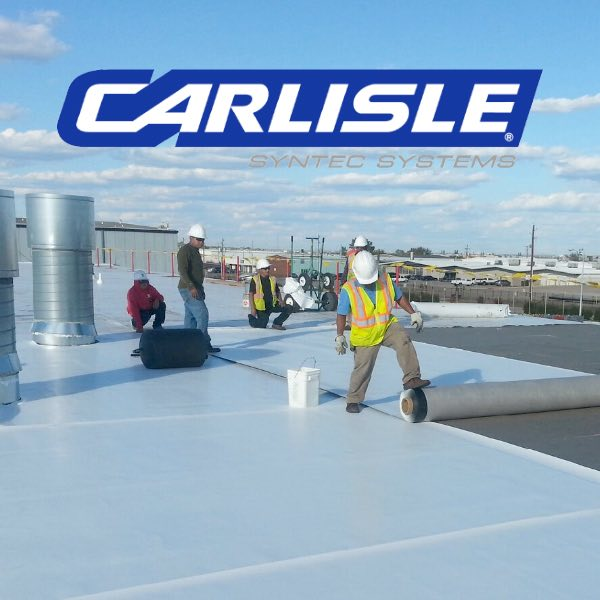 Carlisle Commercial Roofing Systems
