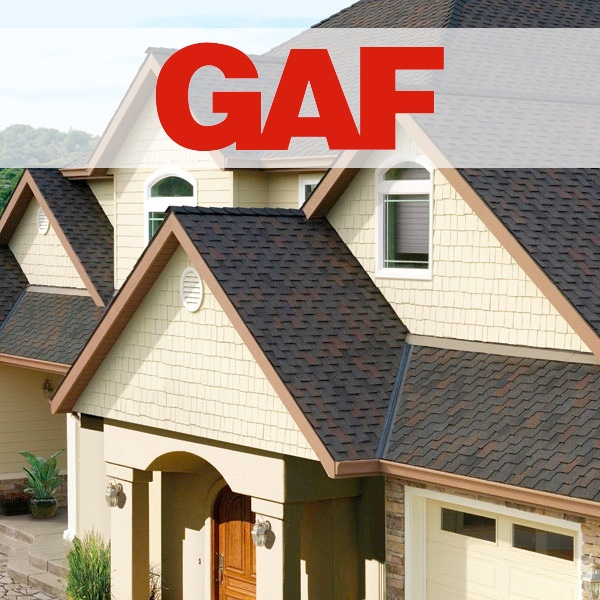 GAF Roofing Shingles Residential Roofing
