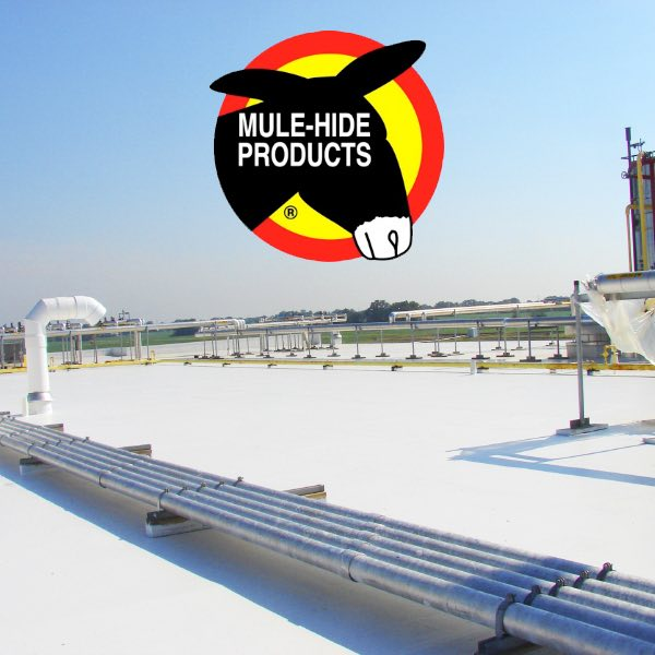 Mule-Hide Commercial Roofing Products