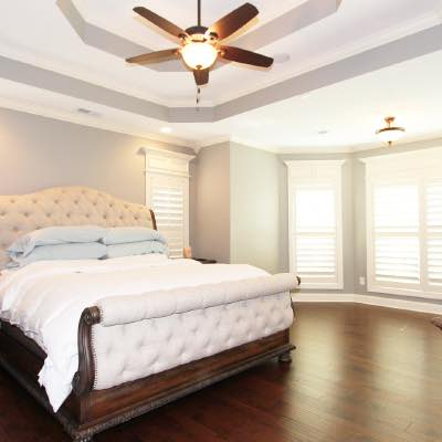 Master Suite Home Additions