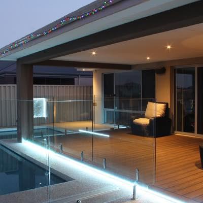 Pool Deck Service