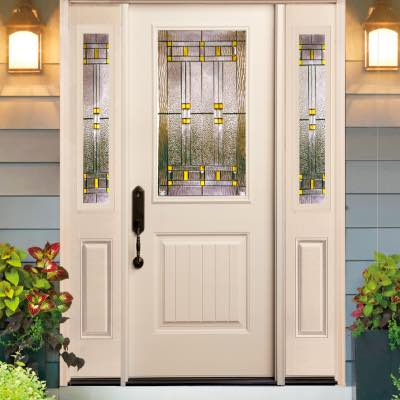 Residential Doors Entry Doors