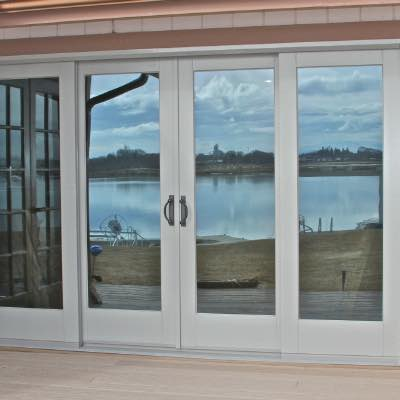 Residential Doors Patio Doors