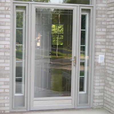 ProVia Storm Doors & Residential Doors - Entry Patio u0026 Storm Doors | A.T.C. Contractors