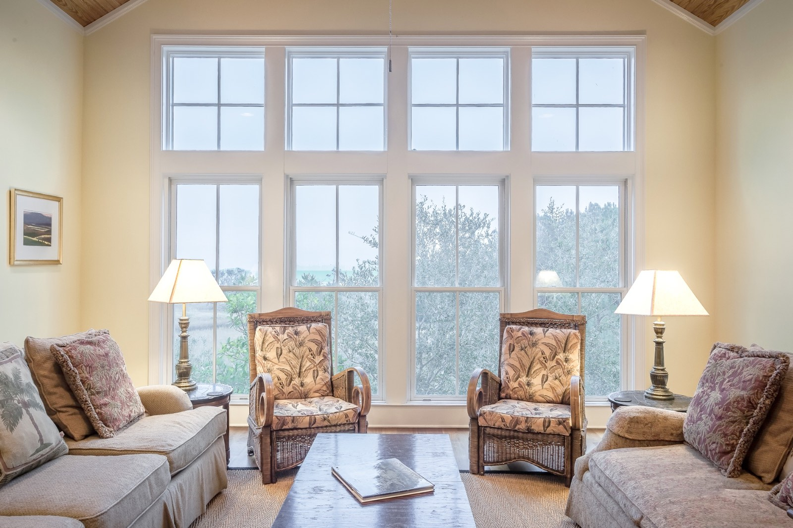 Residential Windows A T C Contractors Knoxville Tn