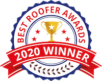 Best Roofer Award Winner